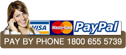 secure payment by phone